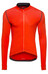 adidas Supernova Warm Jersey Men bold orange